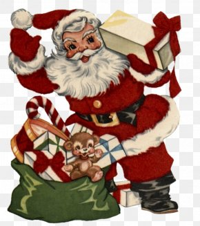 Santa Claus - Santa Claus Christmas Ornament Mrs. Claus Christmas Tree PNG