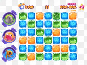 Creative Games Crystal Button - Video Game Button Game Over PNG