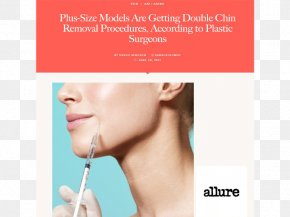 Procedures Chin - Chin Plastic Surgery Cheek The Best Make-up PNG