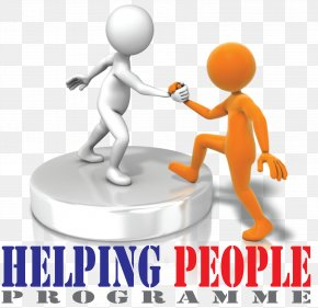 Helping People - Person Clip Art PNG