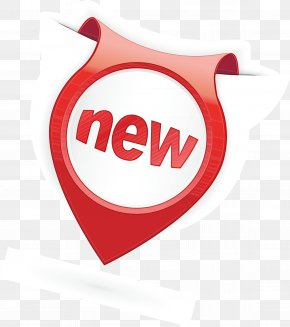 Logo Red - Red Logo Font PNG