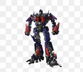Transformers Robot Optimus Prime - Optimus Prime Megatron Transformers Barricade PNG