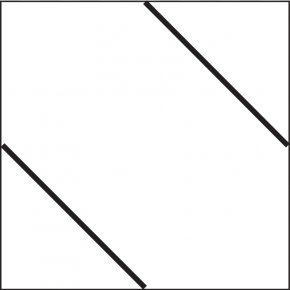 Wires Cliparts - Paper White Triangle Area PNG