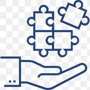 Jigsaw Puppet - Customer Retention Customer Service Management PNG