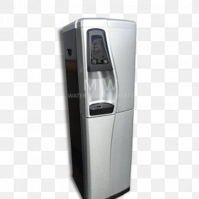 Aquarius - Water Cooler Drinking Fountains PNG