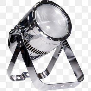 Led Stage Lighting Spotlights Particles - Stage Lighting Instrument Light-emitting Diode COB LED PNG