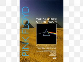 Dvd - The Dark Side Of The Moon Live Pink Floyd Psychedelic Rock DVD PNG