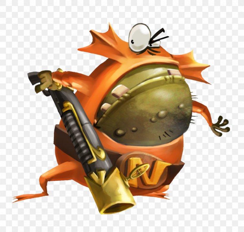 Rayman 3 hoodlum havoc yellow png download 1024*1024 free.