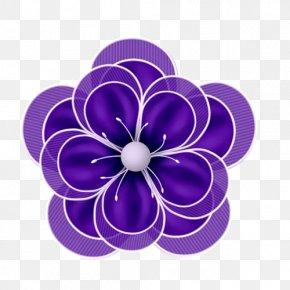 Petal Flower Violet Floral Design Purple PNG
