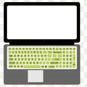 Asus - Computer Keyboard Laptop Asus Personal Computer PNG