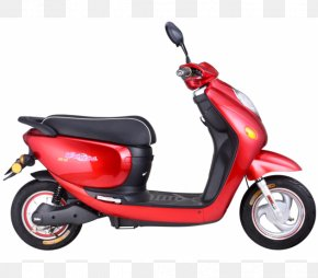 Scooter - Motorcycle Accessories Motorized Scooter Car Electric Motorcycles And Scooters PNG