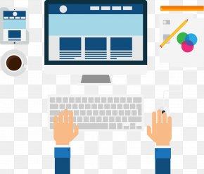 Web Development - Web Development Responsive Web Design PNG
