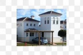 House - Costa Cálida Polaris World La Torre Golf Resort Torre-Pacheco House Villa PNG