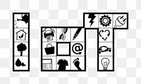 Internet Of Things - Internet Of Things Symbol Clip Art PNG