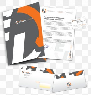 Design - Letterhead Logo Paper Graphic Design PNG