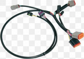 Cable Harness - Cable Harness Wiring Diagram Electrical Wires & Cable Electrical Cable PNG