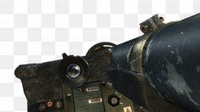 Weapon - Call Of Duty: Modern Warfare 3 Call Of Duty 4: Modern Warfare Call Of Duty: Black Ops 4 Call Of Duty: Modern Warfare 2 PNG