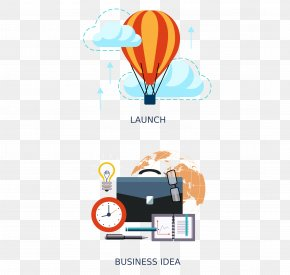 Flat Business Icons - Flat Design Icon PNG