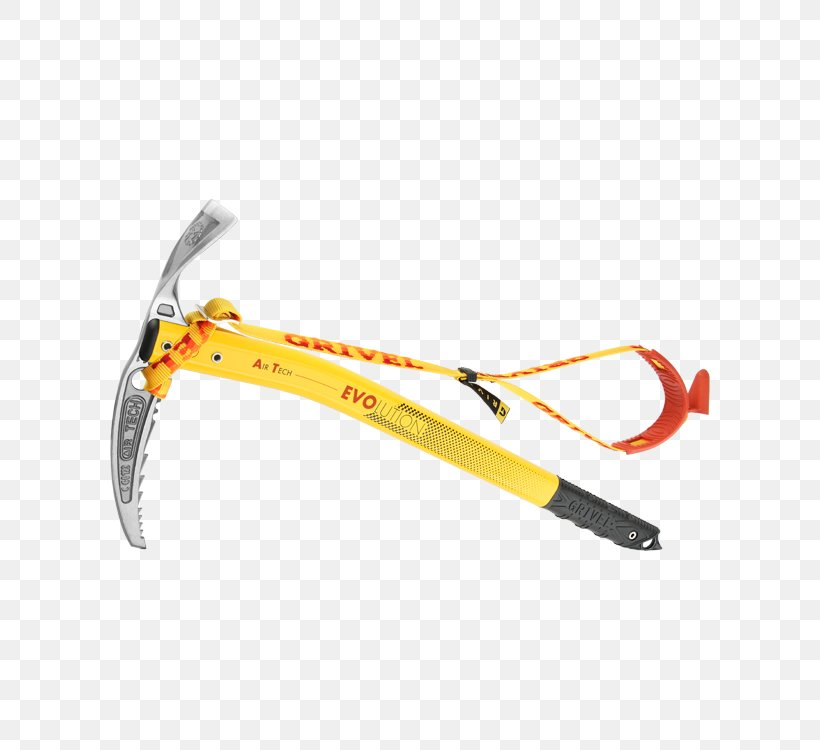 Grivel Ice Axe Technology Mountaineering Hammer, PNG, 750x750px, Grivel, Axe, Climbing, Crampons, Eyewear Download Free