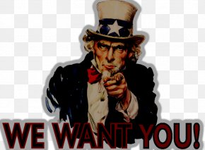 Uncle - James Montgomery Flagg United States Uncle Sam Wants You: World War I And The Making Of The Modern American Citizen Posters In History PNG