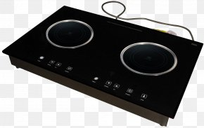 Cooker Pot Cooker - Furnace Induction Cooking Hearth Electromagnetic Induction Kitchen Stove PNG