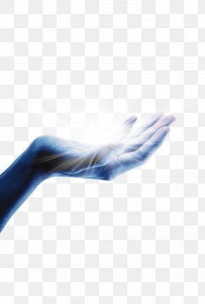 Light Hand PNG