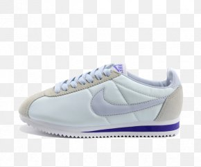 Women's Sports Shoes - Sneakers Shoe Vans Nike PNG