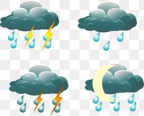 Weather Forecast,rain - Weather Forecasting Rain Icon PNG