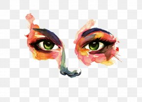 Painting - Watercolor Painting Drawing Image Art PNG