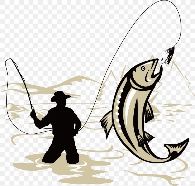 Catching Trout Fly Fishing Clip Art Fishing Rods Png 1438x1372px Fly Fishing Art Bass Fishing Cartoon