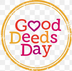 United States - Good Deeds Day United States Mitzvah Day International Volunteering Organization PNG