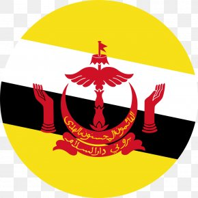 Flag - Flag Of Brunei National Flag Vector Graphics Flag Of Malaysia PNG