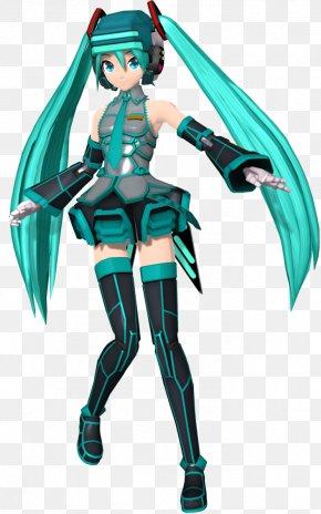 Hatsune Miku - Hatsune Miku: Project DIVA Arcade Future Tone Hatsune Miku: Project DIVA F PlayStation 4 PNG