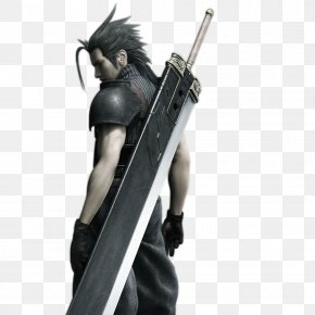 Final Fantasy - Crisis Core: Final Fantasy VII Zack Fair Cloud Strife Final Fantasy VII Remake PNG