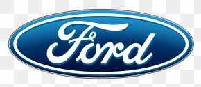 Ford Motor Logo - Ford Motor Company Car Ford Fiesta Ford Ranger PNG