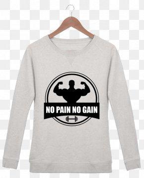 T-shirt - T-shirt Hoodie Sleeve Clothing Bluza PNG