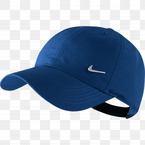 Cap - Baseball Cap Headgear Nike Visor PNG