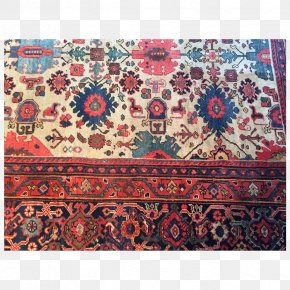 Carpet - Persian Carpet Flooring Textile Arak PNG
