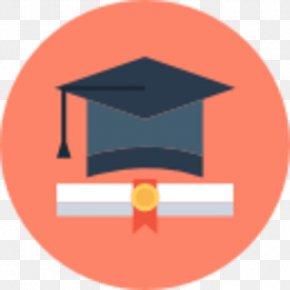 School - Square Academic Cap Graduation Ceremony Education School Doctorate PNG
