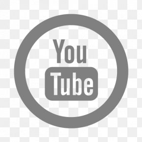 Youtube Bell Icon - YouTube Blue Logo Television PNG