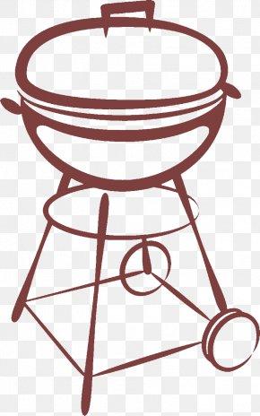 BBQ - Barbecue Grill Hamburger Barbecue Sauce Grilling Clip Art PNG