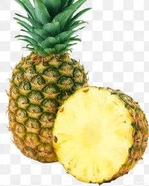 Pineapple Image Download - Pineapple Fruit Hawaiian Pizza Food PNG