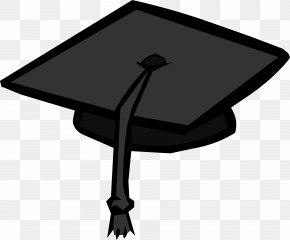 Wikipedia Page Cliparts - Square Academic Cap Graduation Ceremony Hat Clip Art PNG