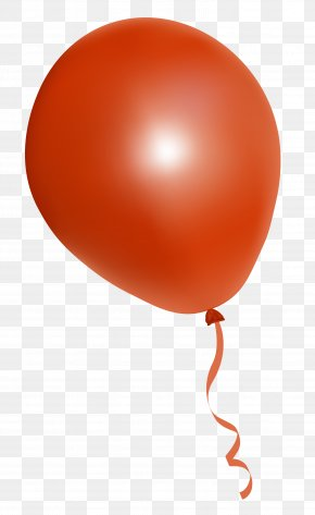 Brown Balloon - Balloon Brown PNG