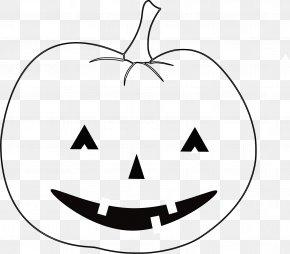Jack O Lantern - Jack-o'-lantern Halloween Clip Art PNG