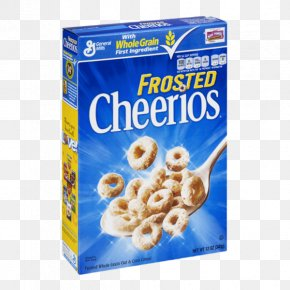 General Mills - Corn Flakes Breakfast Cereal Frosted Cheerios Apple Pie PNG