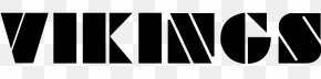 Minnesota Vikings Logo Stencil Open-source Unicode Typefaces Font PNG