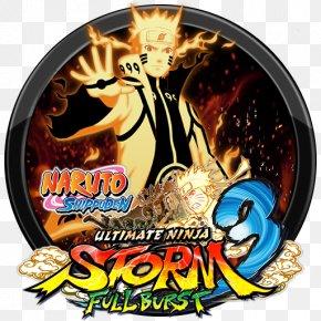 Naruto - Naruto Shippuden: Ultimate Ninja Storm 3 Full Burst Naruto: Ultimate Ninja Storm Sasuke Uchiha Naruto Shippuden: Ultimate Ninja Storm 4 PNG