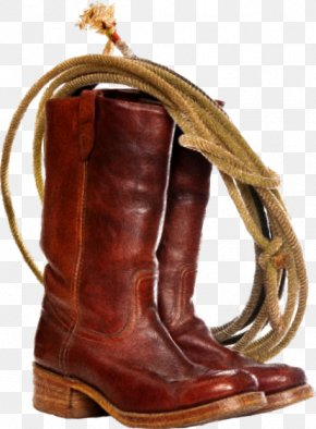 Boots - Cowboy Boot Stock Photography Lasso PNG