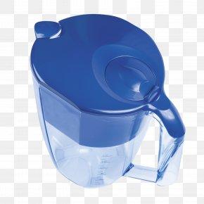 Water - Water Filter Nasha Voda Jug PNG